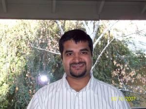 Mahendra Kondur - Winner of the Remit2India Anniversary Offer