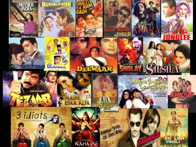 Remit2India celebrating 100 years of Indian Cinema