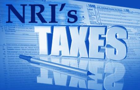 NRI-Taxes