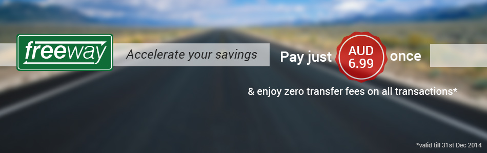 Features and Promotions | Remit2India-The safe way to transfer money