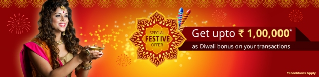 Remit2India - Special Offer for Indians in UK